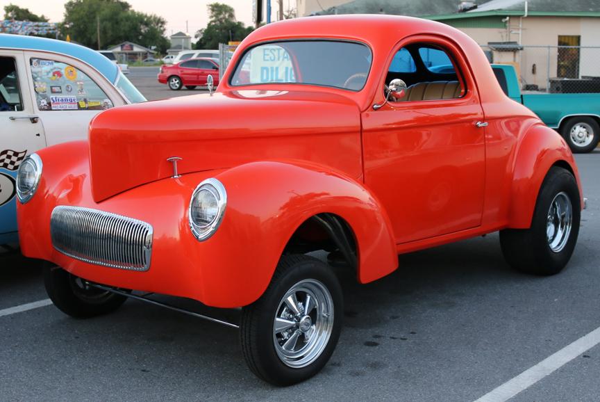 RGV OldCars.com Model Cars of Texas Get Together