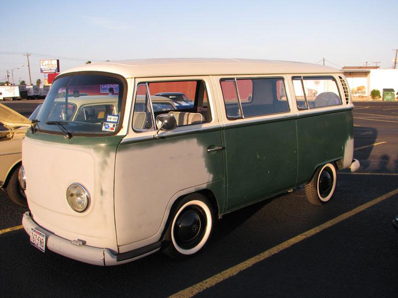 RGV OldCarscom Editorials Texas Tops IceCream Social - Mcallen car show