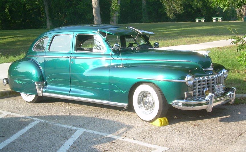 Rgv Old Car Club