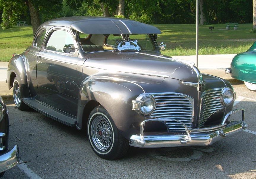 RGV OldCars.com -- Austin, TX Viejitos 2006 Classic Car Show